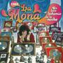 La Mona Jimenez Un Loco Bohemio De La Noche Cd N°82 (2 Cd)