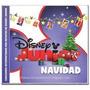 Cd Disney Junior Navidad Open Music Wilde