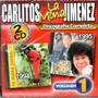 La Mona Jimenez Discografia Volumen 1 ( 2 Cd )