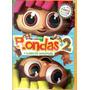 Rondas Y Canciones Infantiles Volumen 2 Dvd