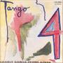 Charly Garcia Y Pedro Aznar - Tango 4 - Disco Compacto