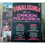 Finalisima De La Cancion Folklorica