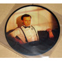 Gary Numan This Is Love / Survival Simple Picture Disc Nuevo