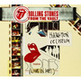 The Rolling Stones From The Vault - Hamilton Coliseum Dvd