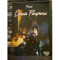 Dvd Prince -lluvia Purpura --$ 70-orig.usado