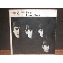 The Beatles With The Beatles Vinilo