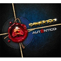 Sabroso Autentico Cd Disponible 12/05/15 Promo 5x1
