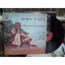 Ruben Juarez (impecable 1974) Escuela De Tango