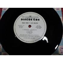 Disco Simple De Hugo More Y Los Dulces - Los Enganchados