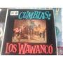Los Wawanco Fiesta En Vinilo