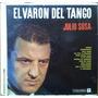 Vinilo Julio Sosa El Varon Del Tango