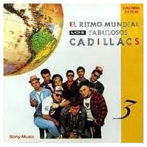 Los Fabulosos Cadillacs - El Ritmo Mundial...