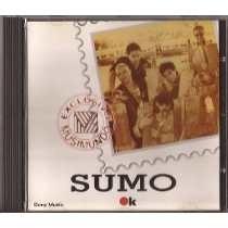 Sumo - Ok Musimundo (cd) (ed 1995)