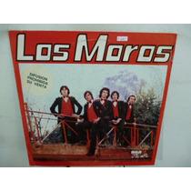 Los Moros Hablame De Amor Vinilo Argentino Promo