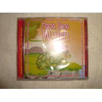 Maria Elena Walsh Nuevo Cerrado Audio Cd En Caballito