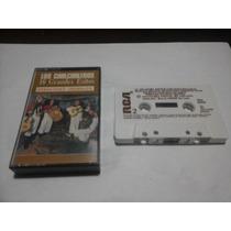 Los Chalchaleros 16 Grandes Exitos Cassette Nacional