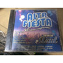 Cd Alta Fiesta Remix Azul 2007 Temas Enganchados - La Plata