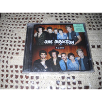 One Direction - Four, Cd Nuevo Sellado