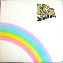 Kc And The Sunshine Band - Vinilo Nacional 1976