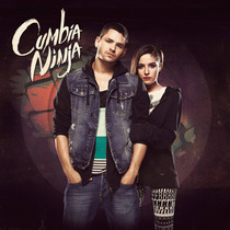 Cumbia Ninja - Cumbia Ninja (cd)
