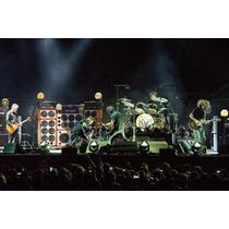Dvd Pearl Jam Live Voodoo Festival 2013