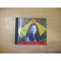 Brasil-forca Estranha- Gal Costa-año 1998-impecable-cronica