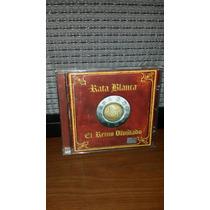 Rata Blanca. El Reino Olvidado. Cd Edicion Tocka Discos 2008