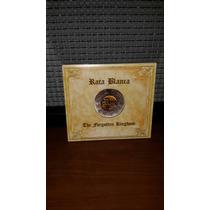 Rata Blanca. The Forgotten Kingdom. Cd Ed. Tocka Discos 2009