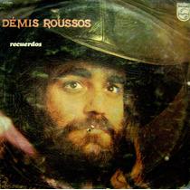 Demis Roussos-recuerdos-vinilo L.p