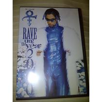Prince - Rave Un2 The Year 2000 Excelente Estado Ed Nacional