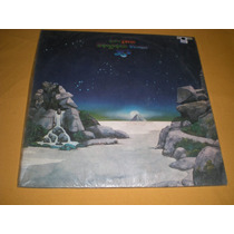 Lp Yes / Tales From Topographic Oceans - 2lp - Tapa Doble