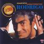 Cd Rodrigo Cuarteto Caracteristico A2000 Open Music
