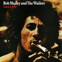 Bob Marley & The Wailers Catch A Fire Lp Vinilo Nuevo Import