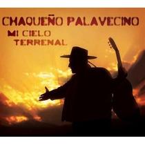Cd Chaqueño Palavecino Mi Cielo Terrenal Open Music