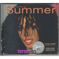 Cd ** Donna Summer * Love Is In Control * Remastered & Expan