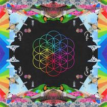 Coldplay Head Full Of Dreams Lp 2vinilos180grs.imp.en Stock