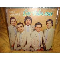 Vinilo Los Palmeras Por Siempre P3
