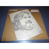 Horacio Guarany - Cencerros * Disco De Vinilo