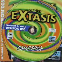 Grupo Extasis-cumbia De Los 90-cd Difusion
