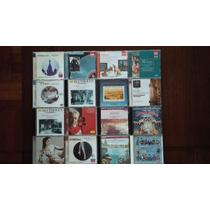 Exquisita Colección Música Clásica - 16 Cds Imprescindibles!