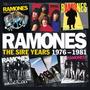 Ramones - Box The Sire Years 1976 - 1981 New Imperdible!!!