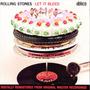 The Rolling Stones Let It Bleed Lp Vinilo Imp.nuevo En Stock