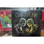 Daft Punk The Many Faces Of Box Triple Nuevo Original