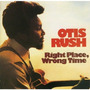 Otis Rush - Right Place, Wrong Time [lp] - Vinyl