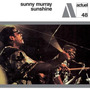Sunny Murray Sunshine Lp Nuevo Vinilo Cerrado Coltrane