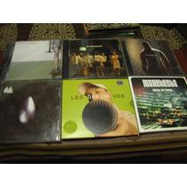 Lote De Musicos Nacionales