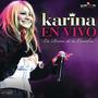 Karina - En Vivo ( Dvd )