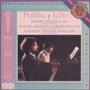 Mozart / Schubert:obras Dos Pianos Y 4 Manos Lupu Perahia