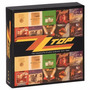 Zz Top - Discografia Completa - Box Set (10 Cd