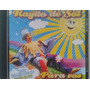 Cd Original Rayito De Sol Poster,video Clip, Karaoke